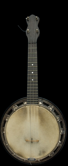 J.G. Abbot & Co Monarch banjo ukelele (pre 1942)