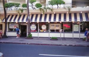 Islander Coffee House
